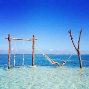 Lombok tour 4 days 3 nights