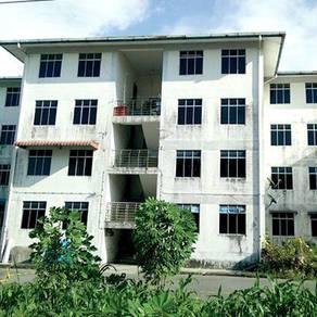 Apartment, Within Taman Hillside, Jalan Sungai Tengah, Kuching [650sf]