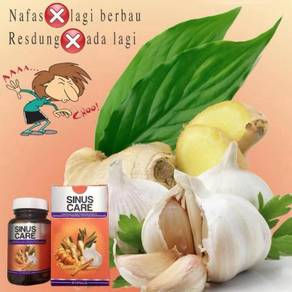 Produk Resdung/Jerawat Sinuscare