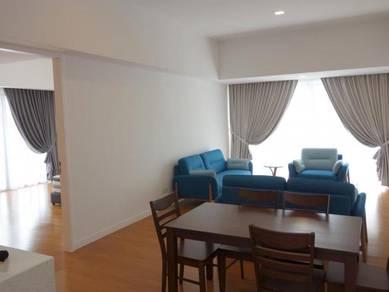 Luxury Retirement Resort at Kota Samarahan (Developer Units)