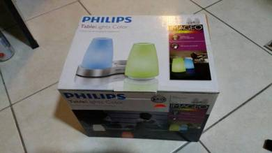 Philips Imageo LED Lamps (Table Lights Colour)