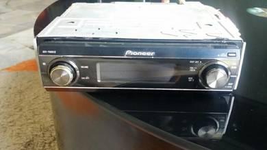 Pioneer P80,Mundorf Cap&Helix; Power Cap