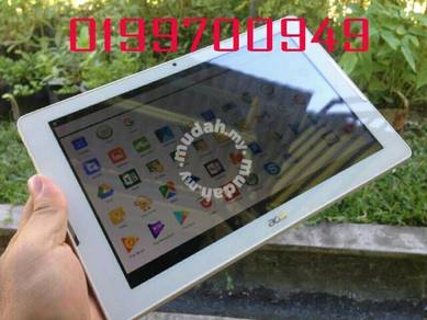 Acer iconia One 10.1 inci
