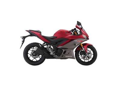 2019 Yamaha yzf-r25 / R25 / R 25