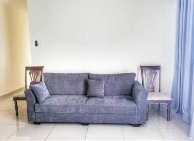 BILIK SEWA PUTRAJAYA PRESINT 17 (Fully furnish)