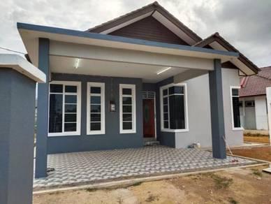 Rumah Banglo Padang Nenas Kuala Nerus