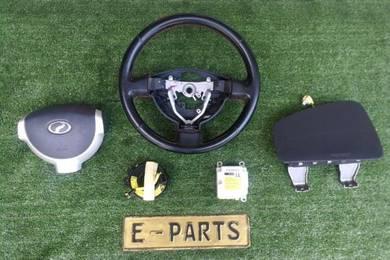 Perodua Myvi SE2 Airbag Complete