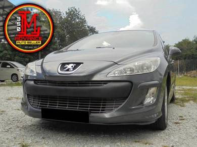 Used Peugeot 308 for sale