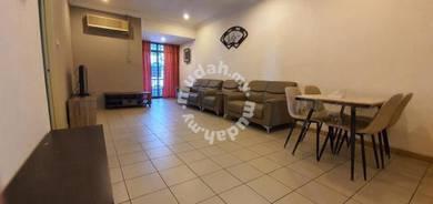 Indah Court Apartment - Corner
