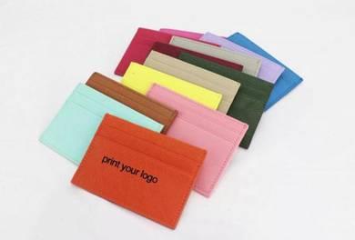 PU Card Holder