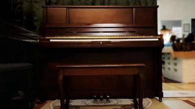 Young Chang Limited Upright Piano
