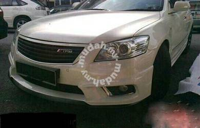 Toyota camry trd front grill grille with paint