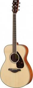 Yamaha fs820 / fs-820 acoustic guitar