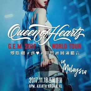 G.E.M Queen Of Hearts