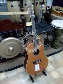 Gitar Akustik (NashVille)
