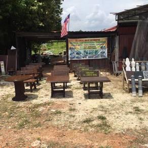 Kedai Kerusi batu sungai petani