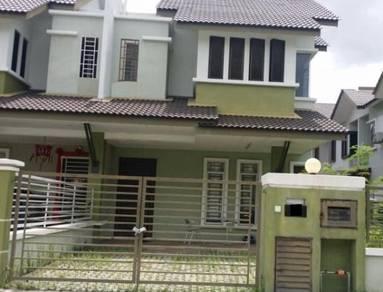 2 Storey Semi-D House, Taman Aman Perdana, Klang