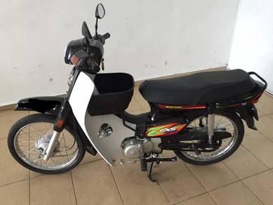 2001 Honda EX5