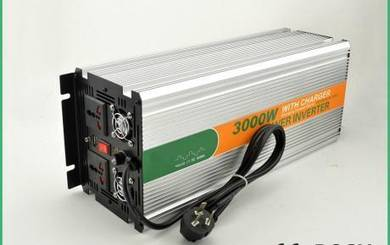 3000W Modified Sine Wave Power Inverter 24VDC
