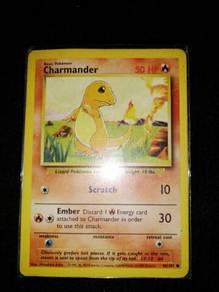 Original pokemon card