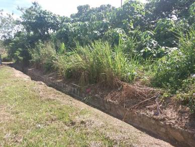 10,635 sq ft Bungalow Land For Sale Temiang,Seremban