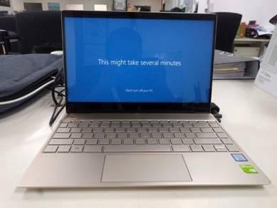 HP Envy 13 - ad100TX