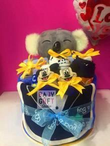 9) hadiah baby - baby gift