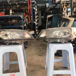Saga Flx Lampu Depan