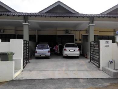 Taman Pelindung Idaman 2,Jalan Beserah Kuantan