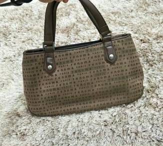 Authentic Renoma Handbag