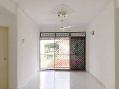 Tanjung Court, Farlim, Renovated