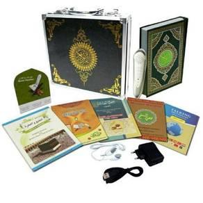 Al Quran Digital Al Falah 2018 New.