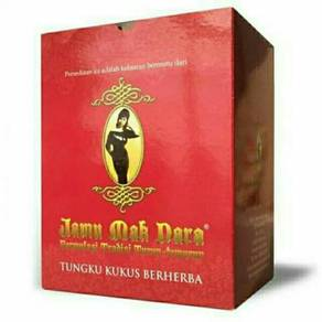 Original tungku herba