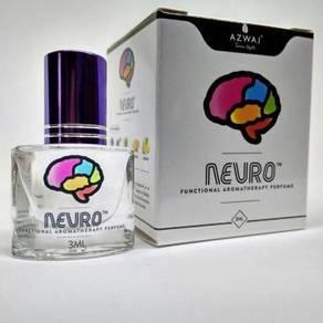 NEURO Functional Aromatherapy Perfume