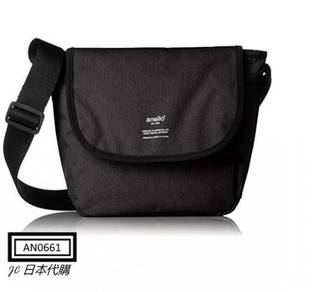 100% Original Japan Anello Bag - AN0661