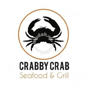 Crabby Crab Seafood & Grill