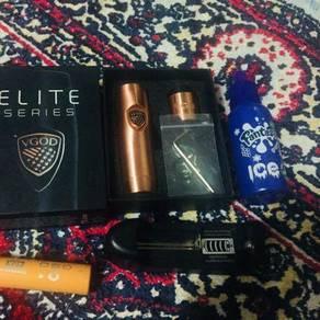 Vape Elite Series