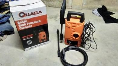QUASA High Pressure Cleaner 110 bar