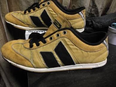 Macbeth Brigton shoes