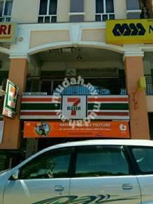 1Floor . block A Plaza Tanjung Aru