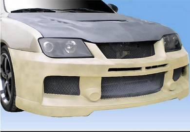 Proton Waja EVO 9 Bodykit Fiber
