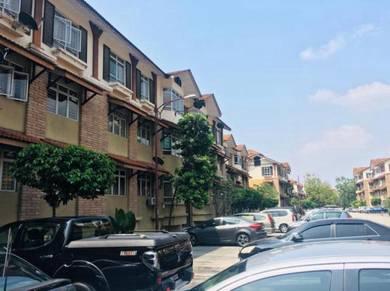 DRimba Apartment Kota Damansara