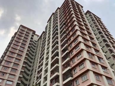 Villaria Condominium, Taman Desaria, Petaling Jaya