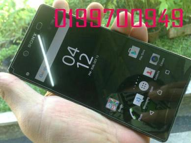 Use SONY Z4 3+32GB W_PROOF