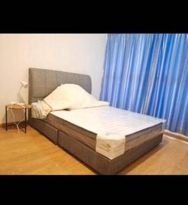 Country garden danga bay/jb town/ ciq/2bed fully