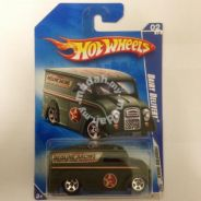 Hotwheels Dairy Delivery Green