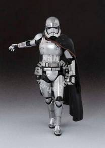 S.H.Figuarts Captain Phasma (The Force Awakens)