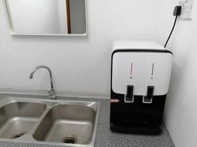 D_12 Hot & Normal Purifier Dispenser K7886