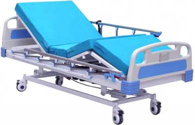 Hospital bed (katil hospital)