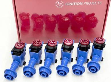 Ignition Projects Coil - Nissan RB26DETT (R34 GTR)